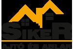 Siker Ajtó és Ablak Logo